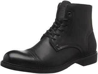 G Star Men's Warth Boot Ankle Bootie