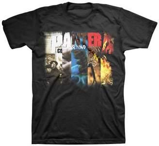 Bravado Pantera Men's Collage T-shirt Black