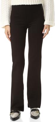Ella Moss Lovelean Pants $138 thestylecure.com