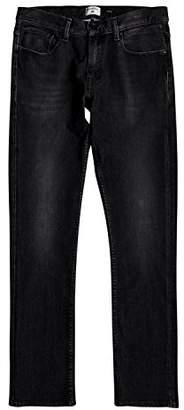 Quiksilver Men's Distorsion Denim Jean Pants