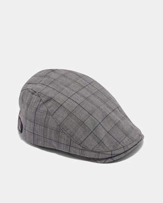 Ted Baker FLATEE Golf flat cap