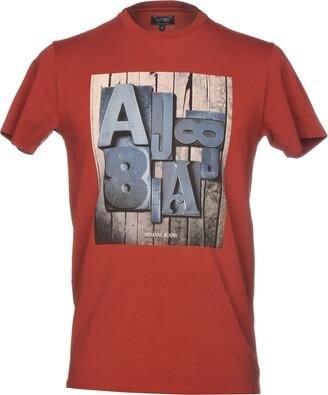 Armani Jeans T-shirts - Item 37907894RE
