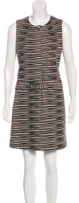 Trina Turk Belted Shift Dress