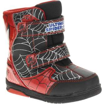 Spiderman MARVEL Toddler Boy's Winter Boot