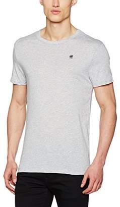 G Star Men's Wyllis R T S/S T-Shirt,S