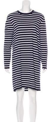 Michael Kors Long Sleeve Knit Dress w/ Tags