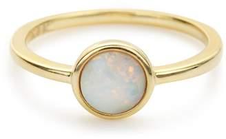Stella and Bow Punta Vista Ring - Opal - 6