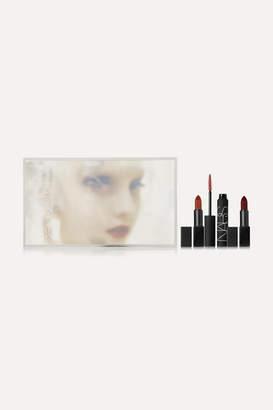 NARS Sarah Moon Get Real Audacious Eye & Lip Set - Red