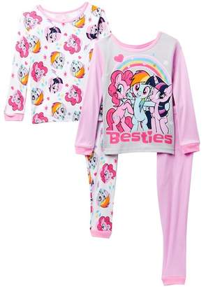 My Little Pony AME Besties Cotton PJs - Set of 2 (Little Girls & Big Girls)