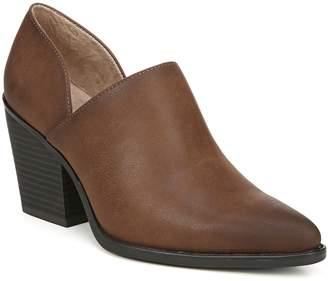 Naturalizer SOUL Western Block Heel Shooties -Madge