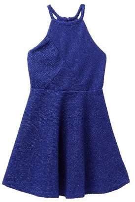 862bfbe0e Zunie Sleeveless Pieced Dress (Big Girls)