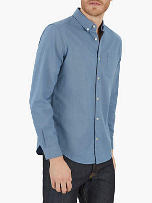 75a0db833c99 at John Lewis and Partners · Jaeger Micro Texture Slim Fit Shirt