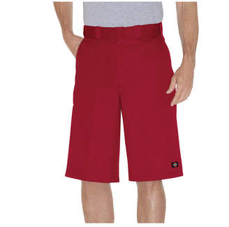 Dickies 13 Multi-Pocket Workwear Twill Shorts