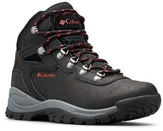 Columbia Women's Newton Ridge Plus Waterproof Hiking Boot, Breathable, High-Traction Grip,11