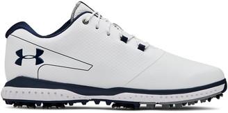 Under Armour Men's UA Fade RST 2 Golf Shoes