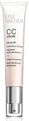 LISE WATIER CC Creme Colour Corrector Multi-Perfecting Moisturizer