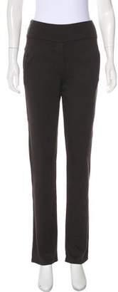 Humanoid High-Rise Straight-Leg Pants w/ Tags