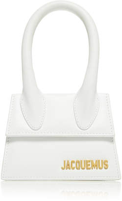 Jacquemus Le Grand Chiquito Leather Bag