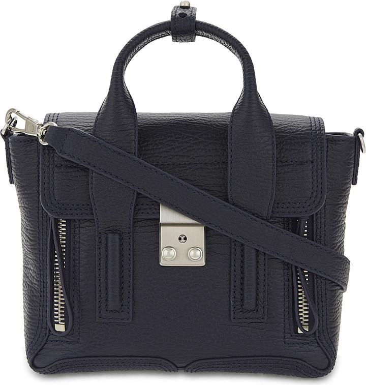 3.1 Phillip Lim3.1 Phillip Lim Pashli mini satchel