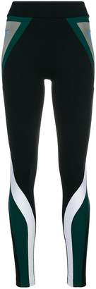 NO KA 'OI No Ka' Oi high waisted colour block leggings