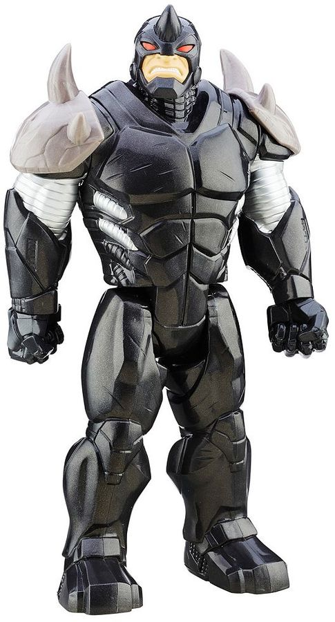 Hasbro Marvel Ultimate Spider-Man vs. Sinister 6 Titan Hero Series Rhino Figure by Hasbro