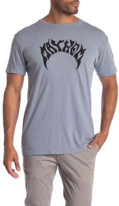 Lost Mayhem Graphic Crew Neck Tee