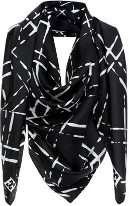 Escada Square scarves - Item 46637893QF