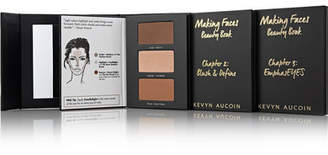 The Making Faces Beauty Book - Multi