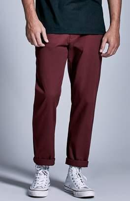 RVCA Week-End Stretch Chino Pants