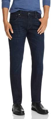 7 For All Mankind Straight Fit Jeans in Bloomington