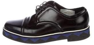 Nicholas Kirkwood Alba Derby Shoes