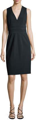 Narciso Rodriguez Sheath Dress