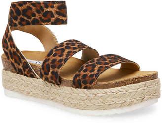 Steve Madden Kimmie Espadrille Wedge Sandal - Women's