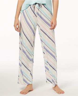 Hue Printed Pajama Pants