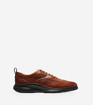 Cole Haan Men's 3.ZERØGRAND Wingtip Oxford