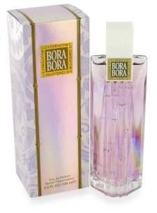 Liz Claiborne Bora Bora by Eau De Parfum Spray 3.4 oz / 95 ml by