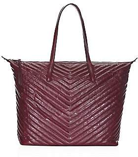 Rebecca Minkoff Women's Stella Quilted Leather Tote