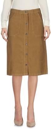 Cimarron Knee length skirts