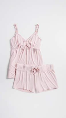 Ingrid & Isabel Maternity Pajama Set