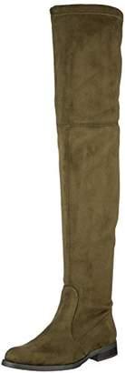 Buffalo David Bitton 2870 MICRO STRECH, Women's Ankle Boots,(38 EU)