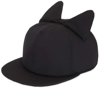 Federica Moretti Frida Bow Padded Hat