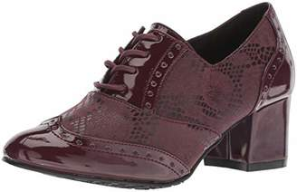 SoftStyle Soft Style by Hush Puppies Women's Gisele Oxford