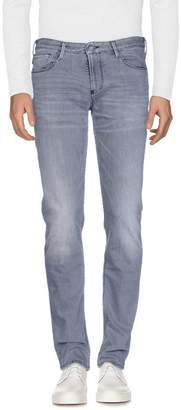 Armani Jeans Denim trousers