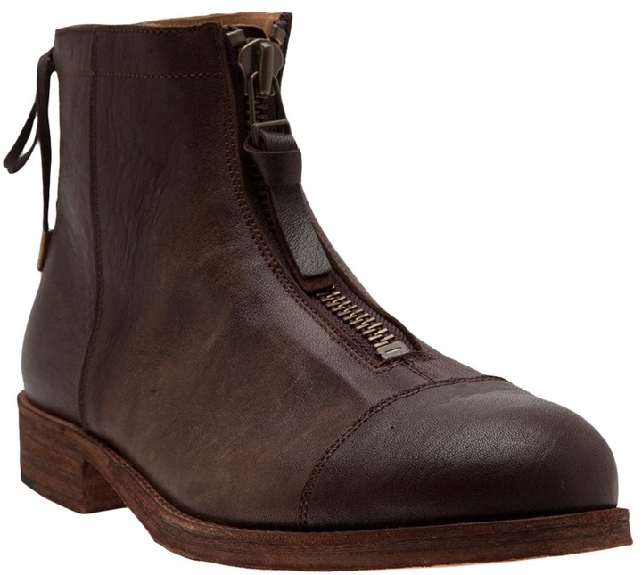 Talking About The Abstraction 'Samsara' boot