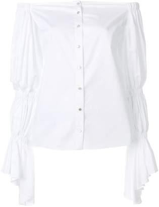 Osman Ailima blouse