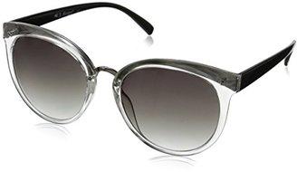 A.J. Morgan Women's Insistent Cateye Sunglasses $24 thestylecure.com