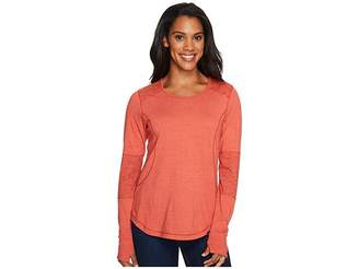 Aventura Clothing Delta Long Sleeve Women's Clothing
