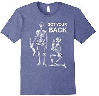 Halloween Funny Shirt I got Your Back