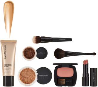 bareMinerals Naturally You 7-piece Complexion Rescue Kit