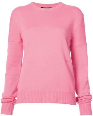 Calvin Klein cashmere sweater